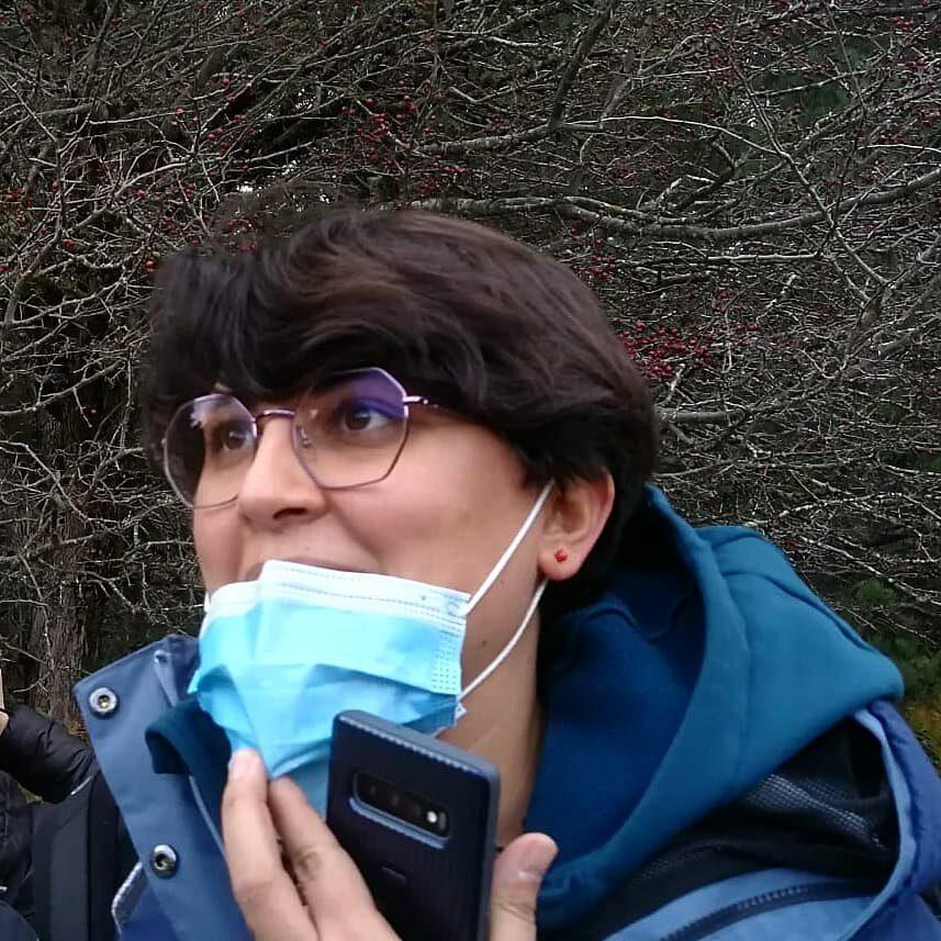 ALESSIA PALERMITI